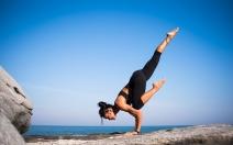 Zumba, areobik, pilates czy joga?